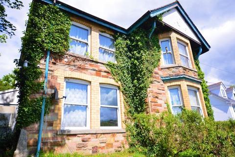 1 bedroom apartment to rent - Flat 3, Grumpy, 17 Berrycoombe Road, Bodmin