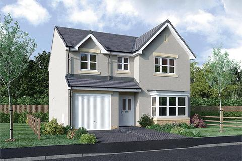 Miller Homes - Ellismuir Park - 2 Westbarr Drive, Coatbridge