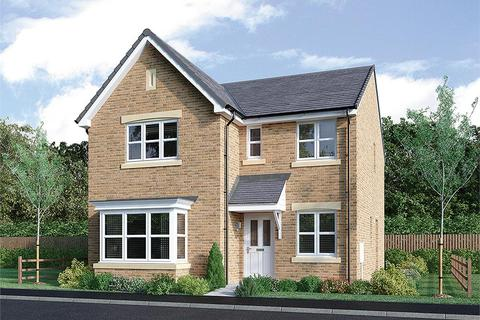 4 bedroom detached house for sale - Plot 572, Strachan at Ellismuir Park, Off Muirside Road G71