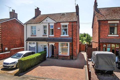 2 bedroom semi-detached house for sale - Park Road, Willaston, Cheshire