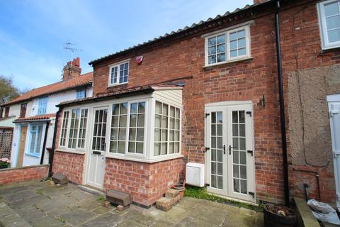 2 bedroom terraced house to rent - Church Walk, Woodborough, Nottinghamshire