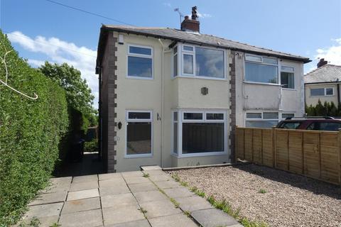 3 bedroom semi-detached house for sale - Beech Road, Odsal, Bradford, BD6