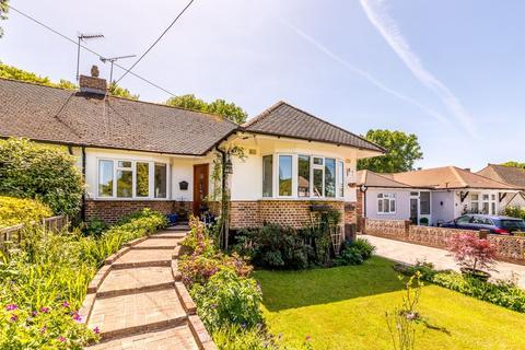 2 bedroom semi-detached bungalow for sale - Cudham Park Road, Sevenoaks