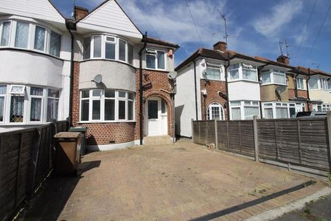 3 bedroom semi-detached house to rent - Willow Way, Luton
