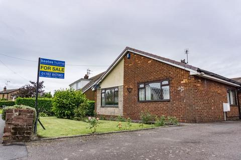 3 bedroom bungalow for sale - The Bank, Stoke-On-Trent