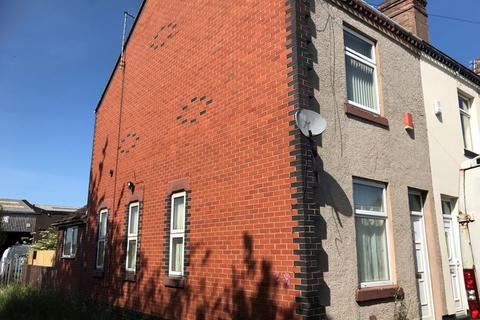 3 bedroom end of terrace house for sale - Minshall Street, Stoke-On-Trent