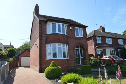 3 bedroom detached house for sale - Brookfield Avenue, Castleford