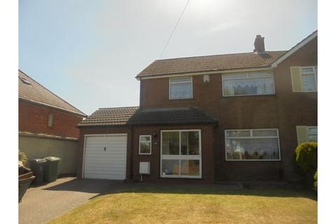3 bedroom semi-detached house to rent - Lichfield Road