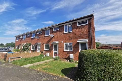 2 bedroom terraced house for sale - Selkirk Avenue, Aylesbury
