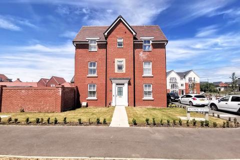 4 bedroom end of terrace house for sale - Acorn Path, Aylesbury