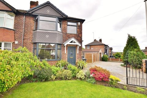 3 bedroom semi-detached house for sale - Peveril Road, Salford