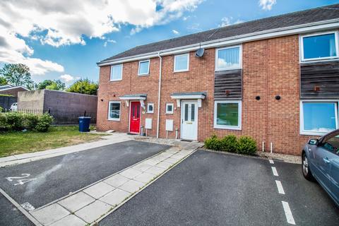 3 bedroom terraced house for sale - Kellett Close, Donwell, Washington, Tyne and Wear, NE37