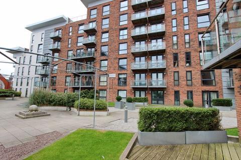 1 bedroom apartment for sale - Cedar Court, Longfield Centre, Prestwich, Manchester