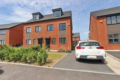 3 bedroom semi-detached house for sale - Park View Road, Salford, Manchester