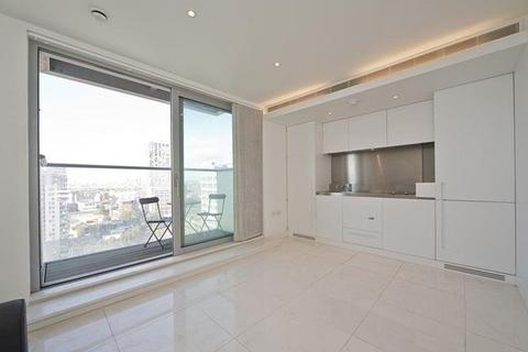 Studio for sale - Pan Peninsule, Marsh Wall, Canary Wharf