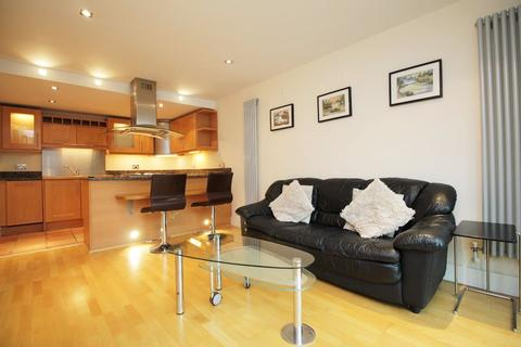 2 bedroom apartment for sale - 41 Millharbour, Canary Wharf, E14
