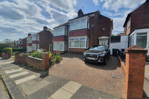 3 bedroom semi-detached house for sale - Coventry Gardens, Newcastle upon Tyne