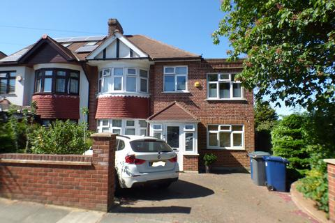 4 bedroom semi-detached house for sale - Prevost Road New Southgate, N11
