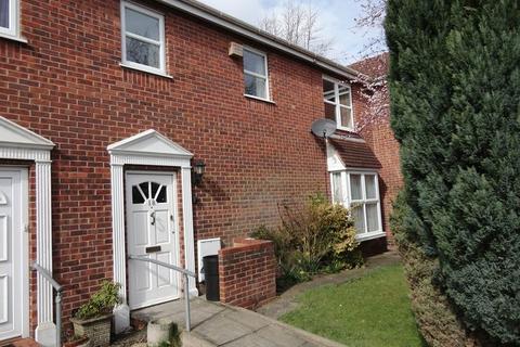 2 bedroom terraced house to rent - Wyndham Road, Edgbaston.