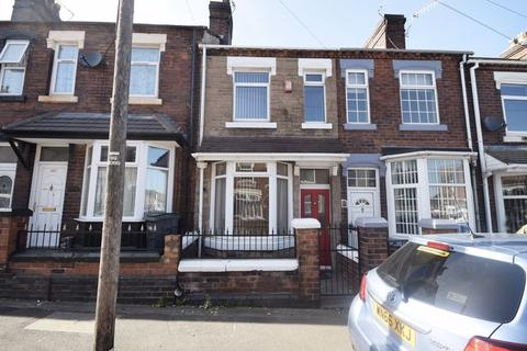 2 bedroom terraced house for sale - Birches Head Road,Birches Head, Stoke-On-Trent.