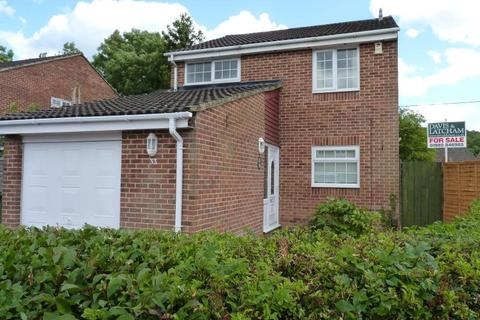 4 bedroom detached house for sale - Shepherds Mead, WESTBURY, BA13