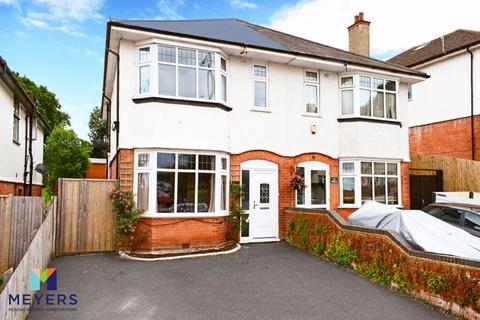 4 bedroom house for sale - Christchurch Road, Bournemouth, BH7