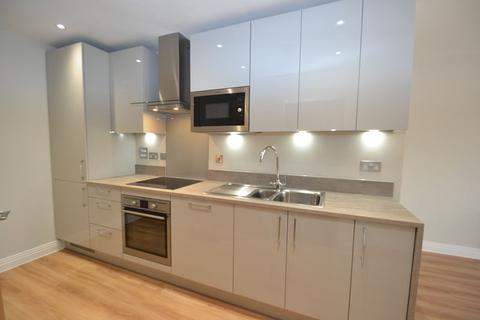 1 bedroom apartment to rent - Gibbs Couch, Carpenders Park