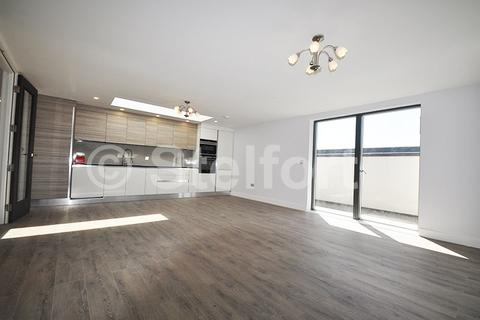 3 bedroom apartment for sale - Florence Street, London, NW4
