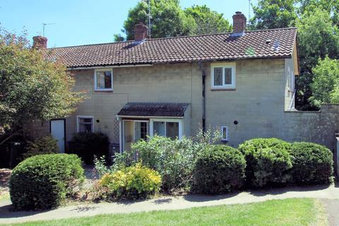 2 bedroom end of terrace house for sale - Bradford on Avon