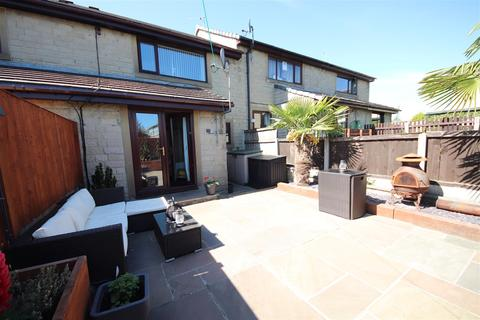 3 bedroom townhouse for sale - 228 Beacon Road, Wibsey, Bradford
