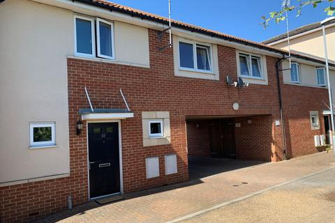 1 bedroom coach house for sale - Derwent Court , Hobart Close, Chelmsford, CM1