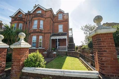 4 bedroom maisonette for sale - Wykeham Road, Hastings, East Sussex