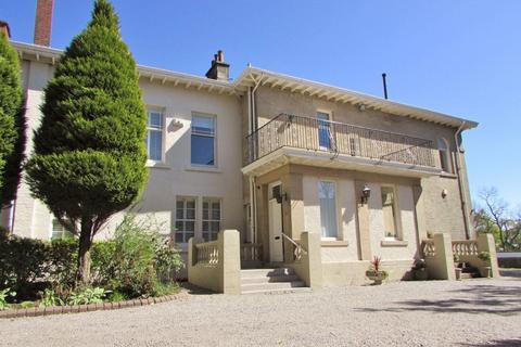 4 bedroom flat to rent - 4 Bed Unfurnished @ Camstradden Drive East, G61