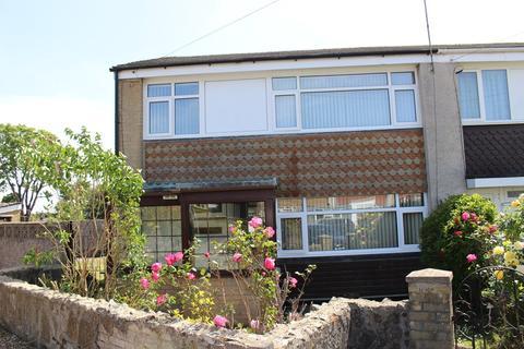 3 bedroom property for sale - Greys Drive, Boverton, Llantwit Major, CF61