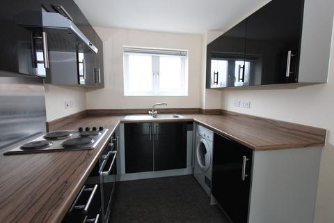 2 bedroom apartment to rent - Fox Oak Street, Cradley Heath, B64