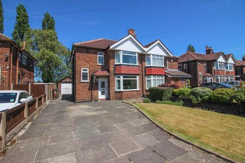 3 bedroom semi-detached house for sale - Cavendish Road, Hazel Grove, Stockport, SK7