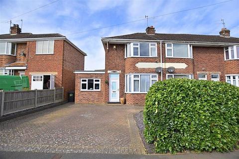 3 bedroom semi-detached house for sale - Harrington Road, Worcester