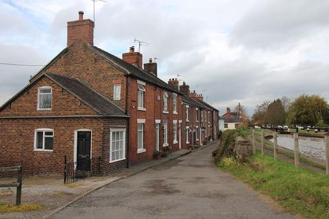 2 bedroom cottage to rent - Low Street, Rode Heath