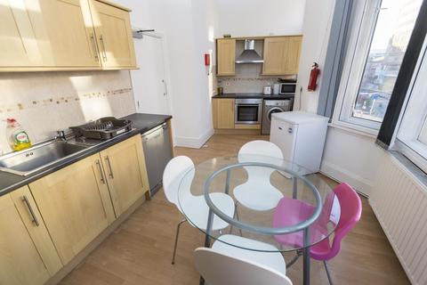 4 bedroom flat to rent - Leopold Street, Sheffield