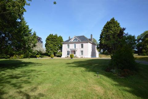 7 bedroom detached house for sale - Pentregat, Llandysul