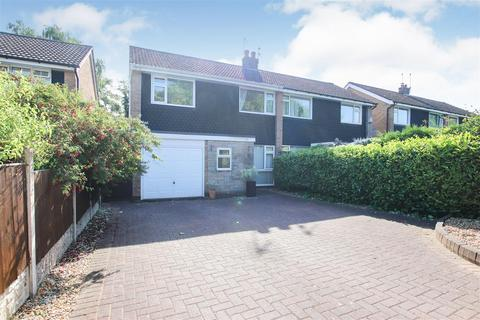 3 bedroom semi-detached house for sale - Jamage Road, Talke Pits, Stoke-On-Trent
