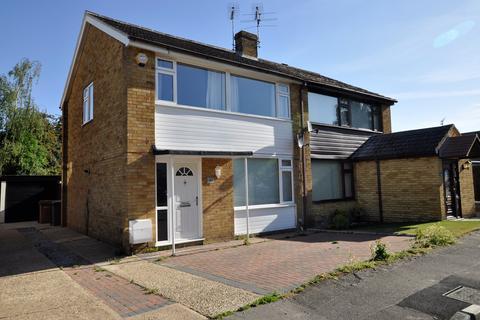 3 bedroom semi-detached house to rent - Harrow Way, Chelmsford, CM2