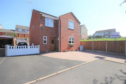 4 bedroom detached house for sale - Doval Gardens, Tean, Stoke-On-Trent