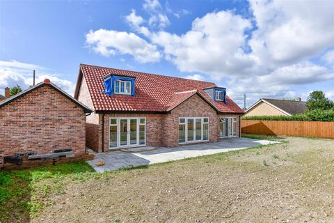 4 bedroom detached house for sale - Houghtons Lane, Isleham