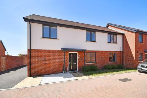 2 bedroom coach house for sale - The Lancers, Folkestone, KENT, CT20