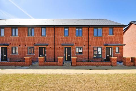 2 bedroom terraced house for sale - Burgoyne Way, Folkestone, CT20