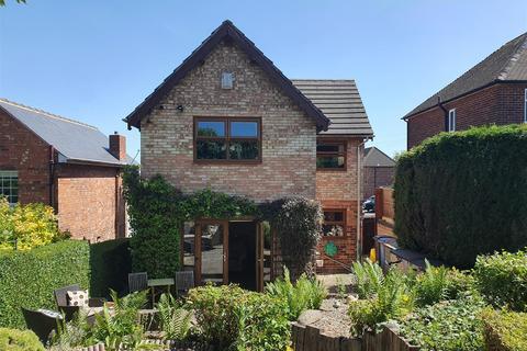 3 bedroom detached house for sale - Queens Avenue, Ilkeston