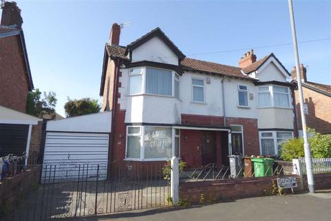 3 bedroom semi-detached house for sale - Edgeworth Drive, Fallowfield, Manchester, M14