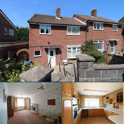 3 bedroom house for sale - Baddeley Hall Road, Baddeley Green, Stoke-On-Trent