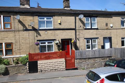 1 bedroom terraced house for sale - Highfield Road, Idle, Bradford
